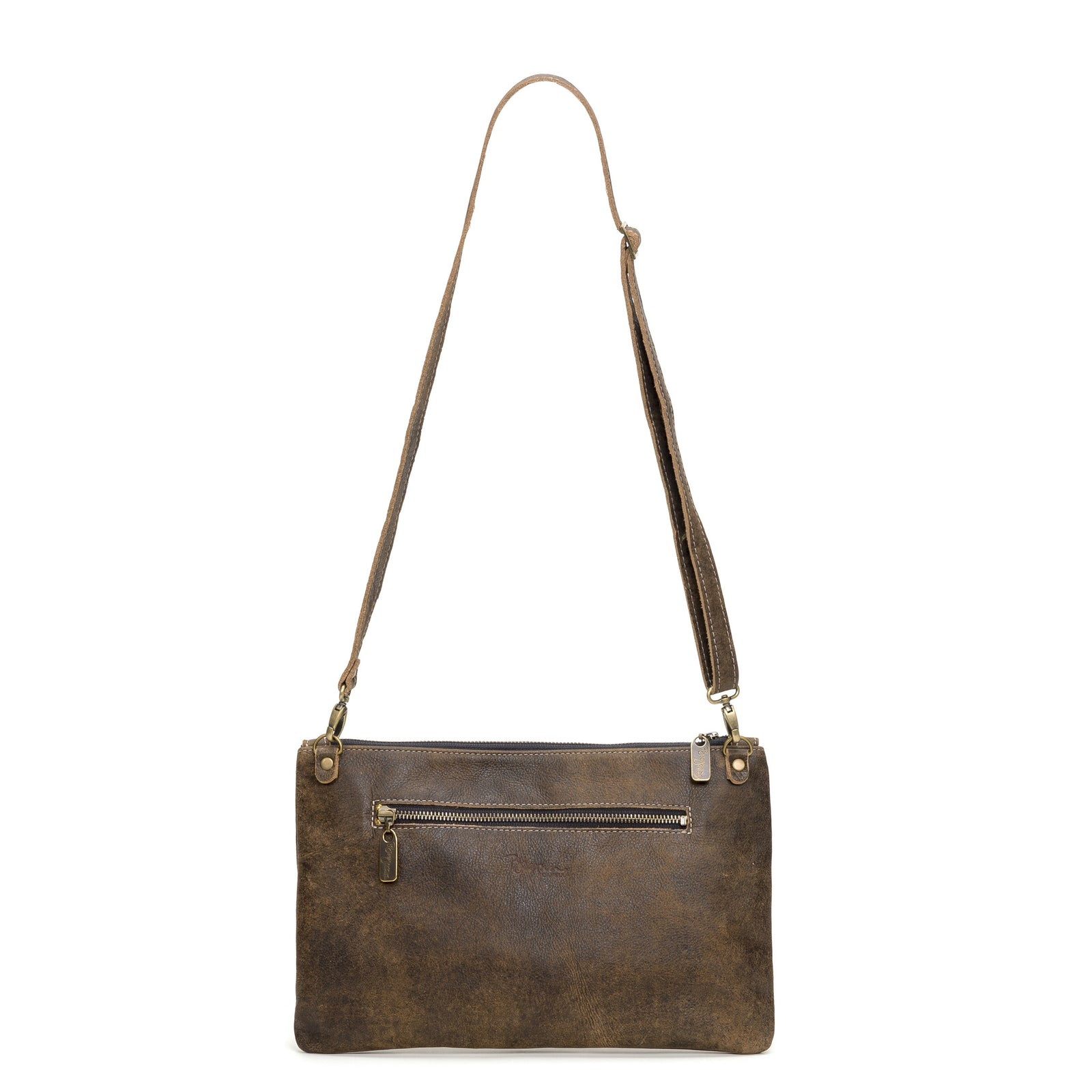 Nikki Clutch/Crossbody - Woodstock