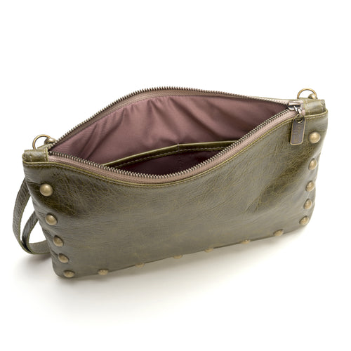 Nikki Clutch/Crossbody - Happy Trails - Brynn Capella, Small Crossbody