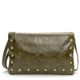 Nikki Clutch/Crossbody - Happy Trails