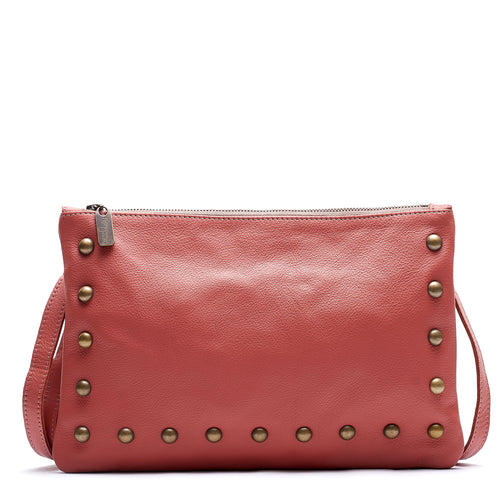 Nikki Clutch/Crossbody - Mai Tai - Brynn Capella, Small Crossbody
