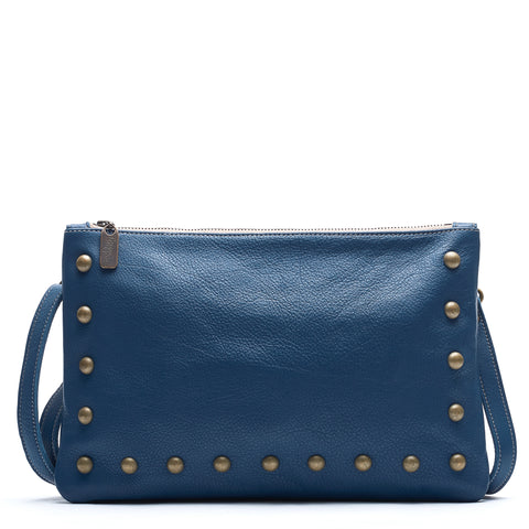 Lauren Crossbody - Pacific