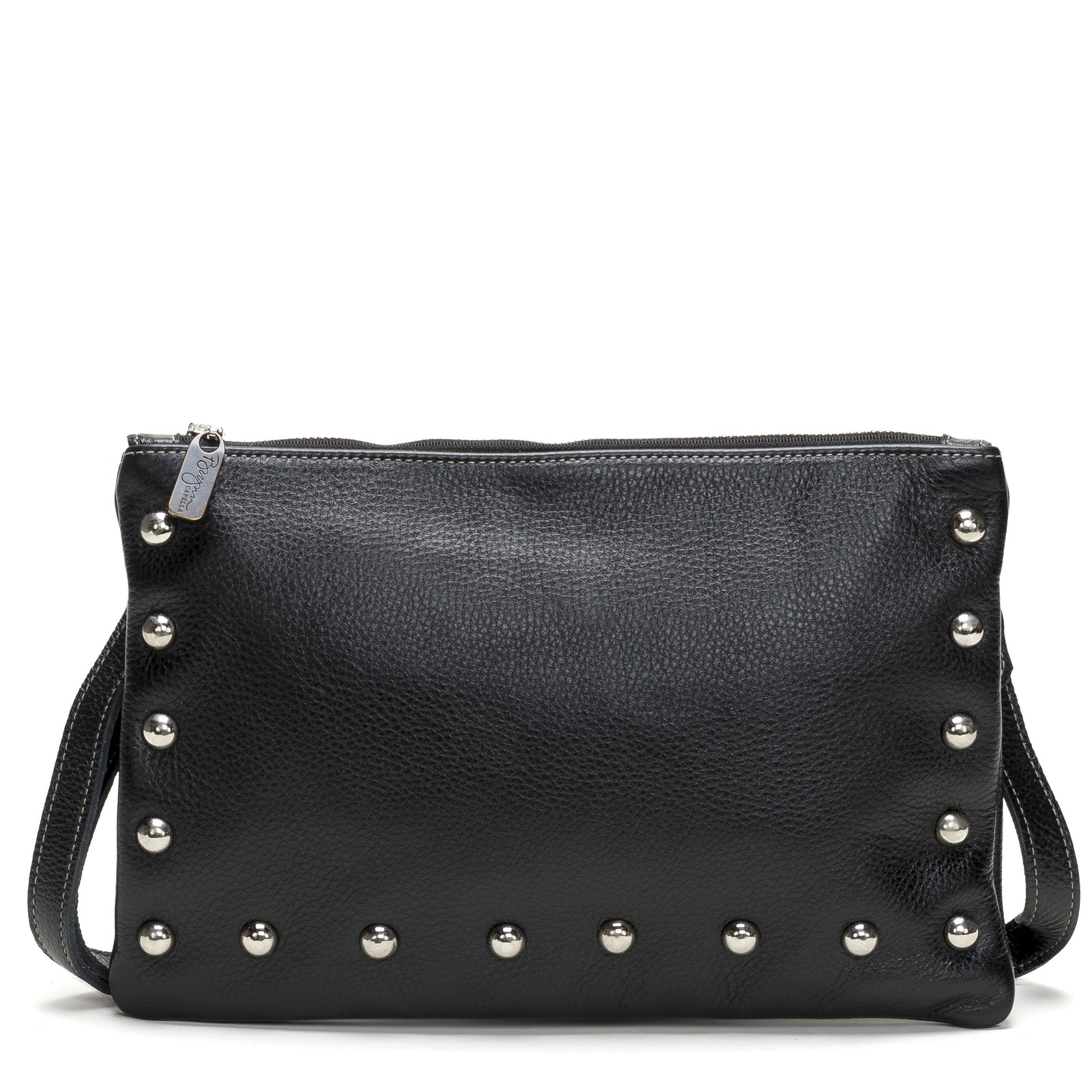 Nikki Clutch/Crossbody - Noche - Brynn Capella, Small Crossbody