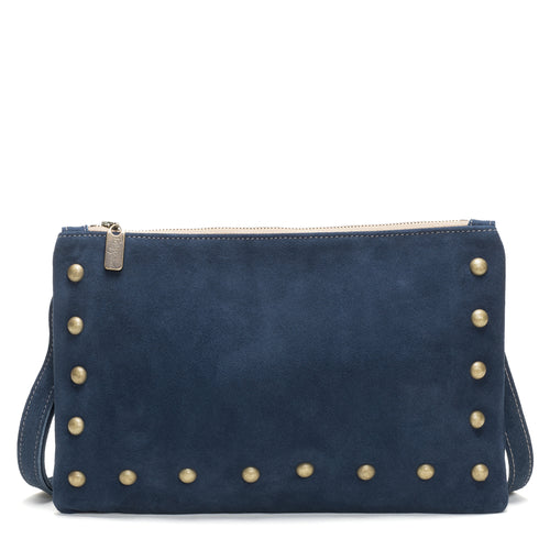Nikki Clutch/Crossbody - Pacific - Brynn Capella, Small Crossbody