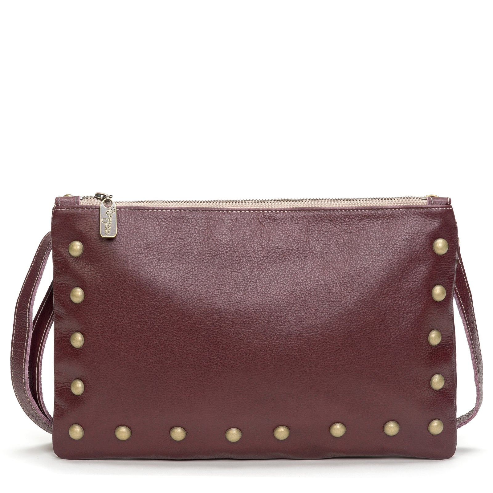 Nikki Clutch/Crossbody - Free Love - Brynn Capella, Small Crossbody