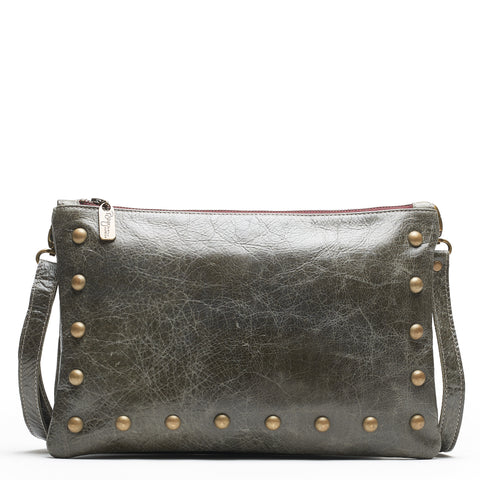 Lauren Crossbody - River Rock