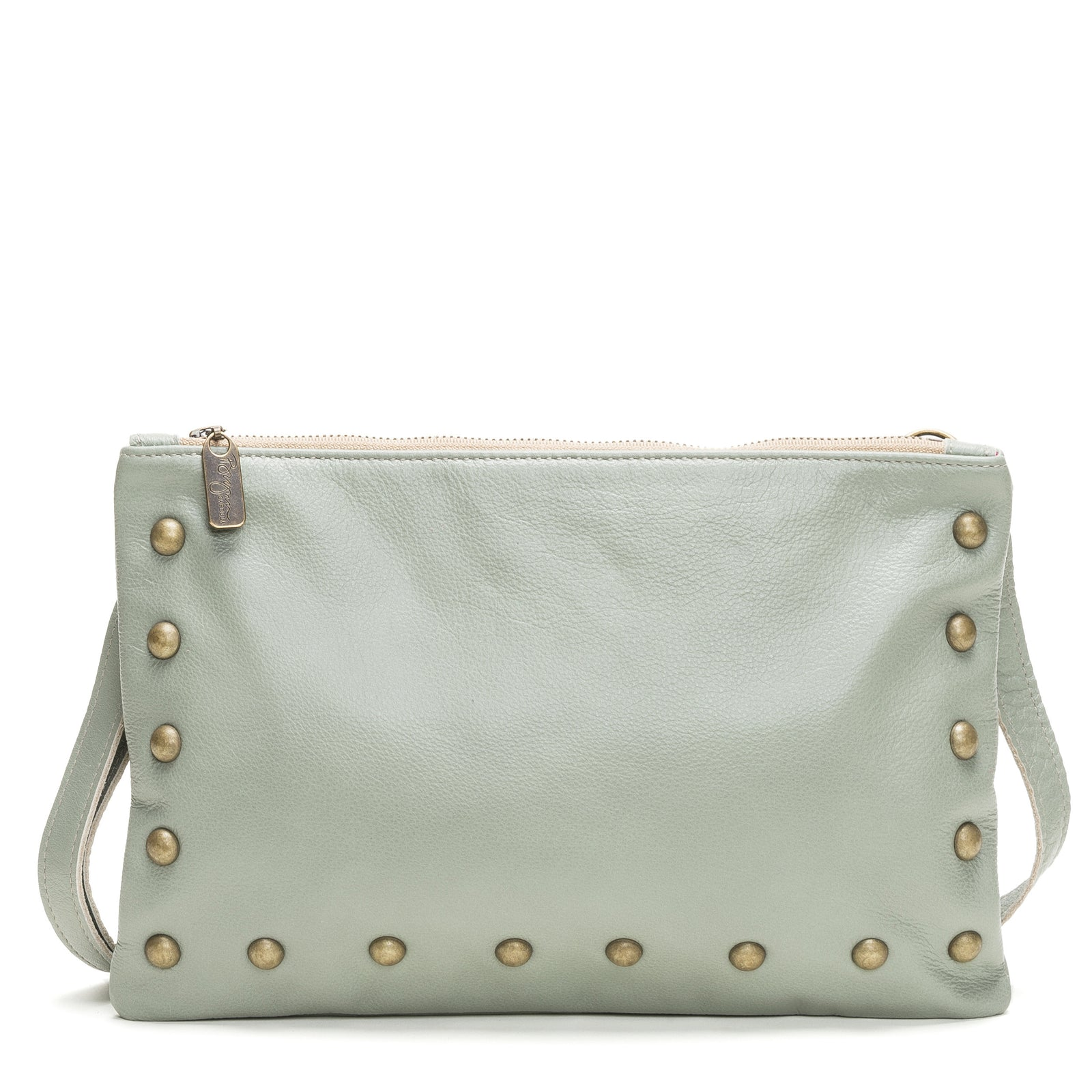Nikki Clutch/Crossbody - Sea Breeze