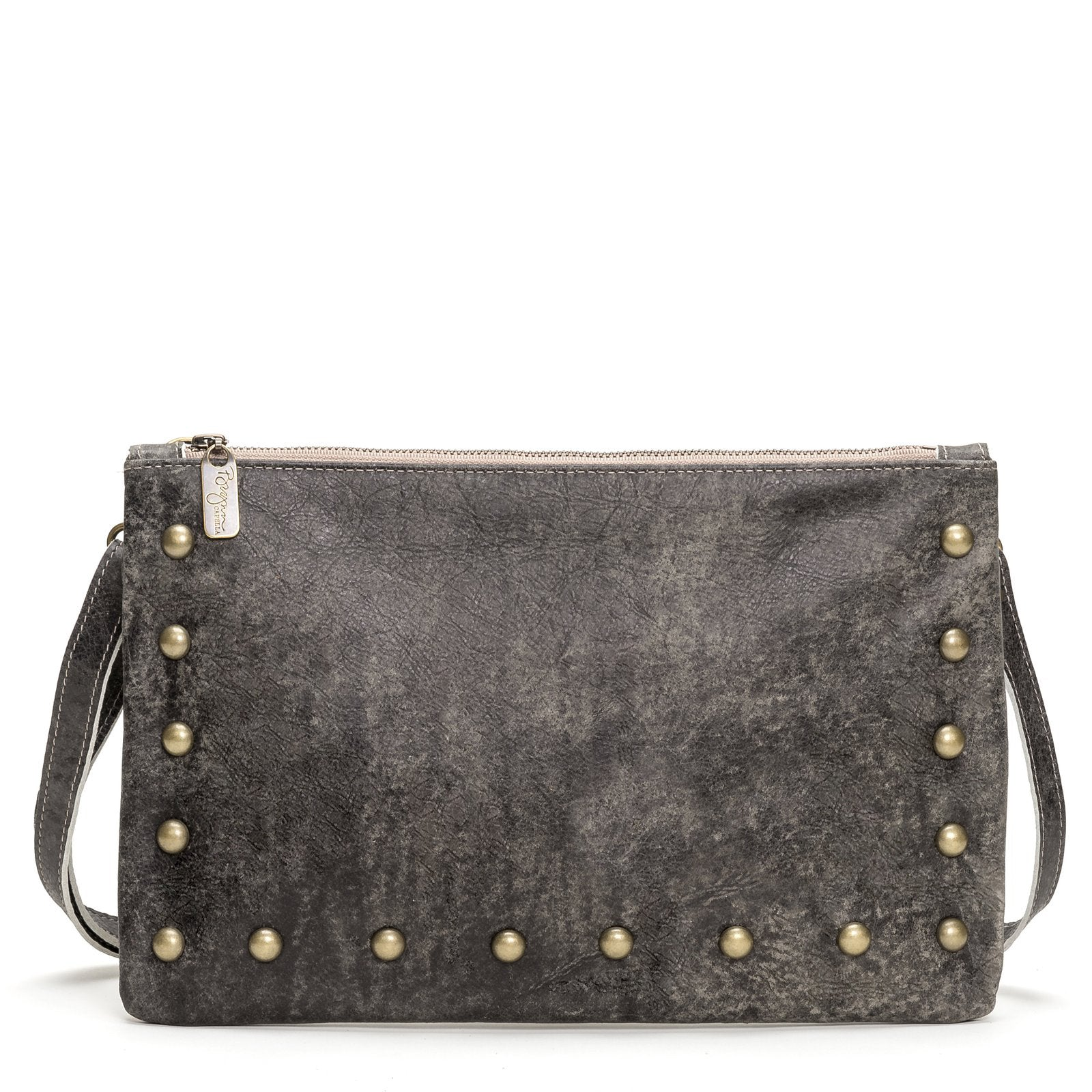 Nikki Clutch/Crossbody - Wicked - Brynn Capella, Small Crossbody