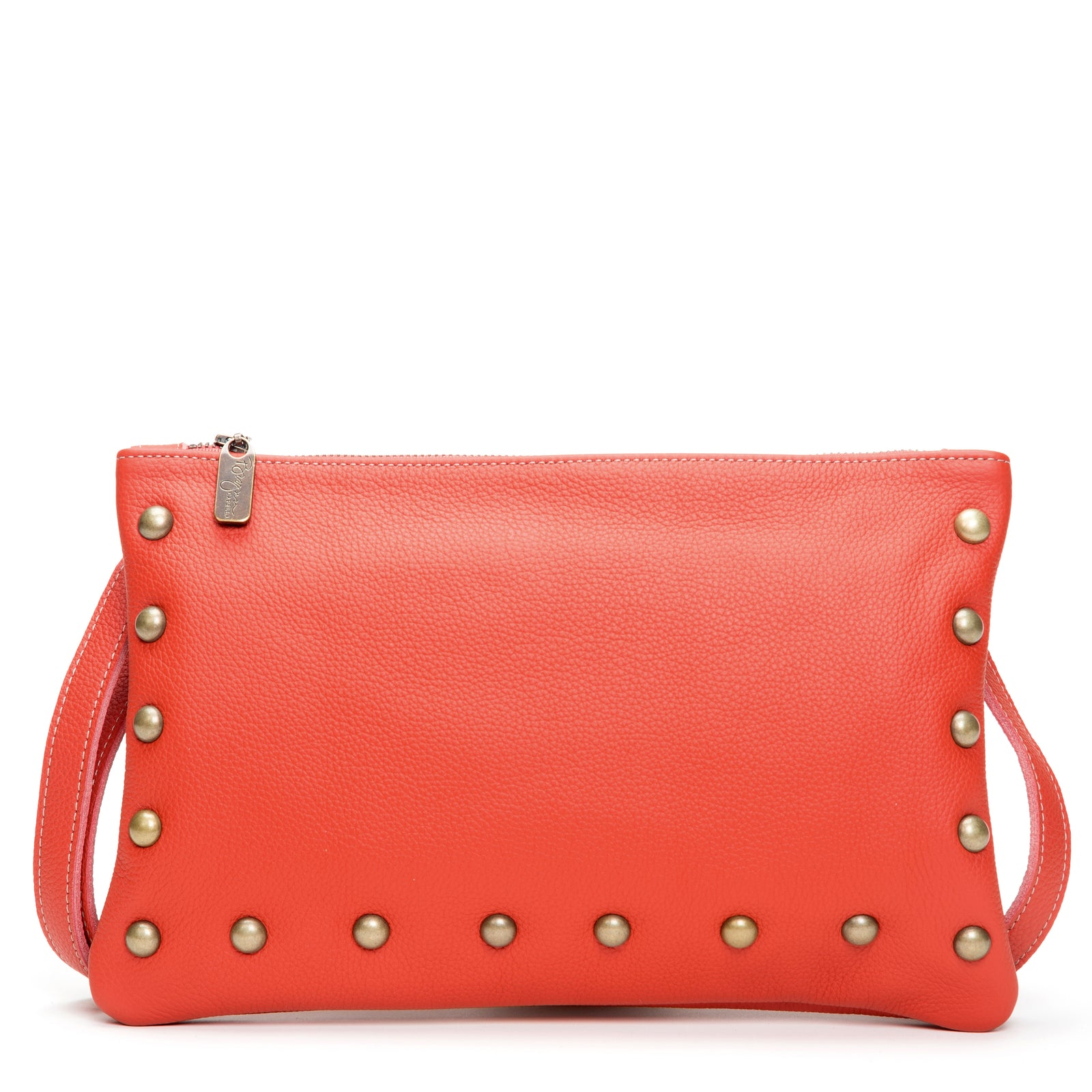Nikki Clutch/Crossbody - Lobster Tail - Brynn Capella, Small Crossbody
