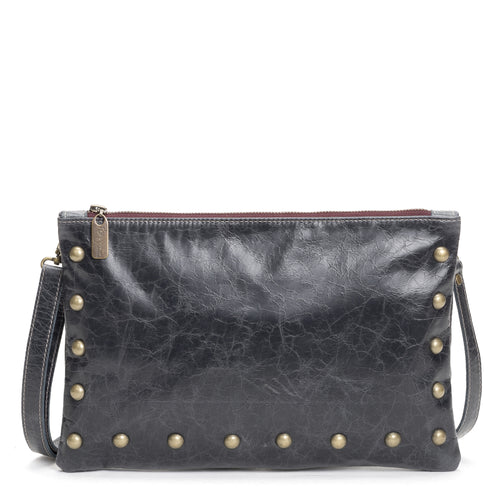 Nikki Clutch/Crossbody - Panther