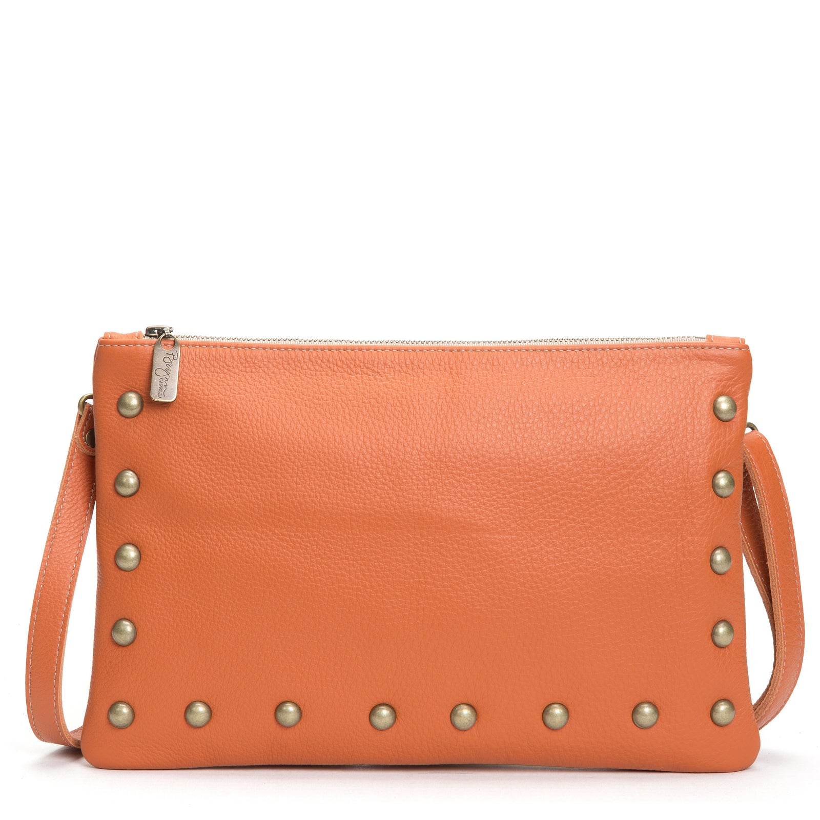 Nikki Clutch/Crossbody - Toucan - Brynn Capella, Small Crossbody