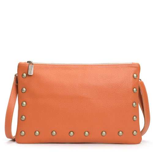Nikki Clutch/Crossbody - Toucan