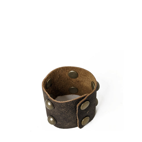 Lexy Studded Bracelet in Woodstock