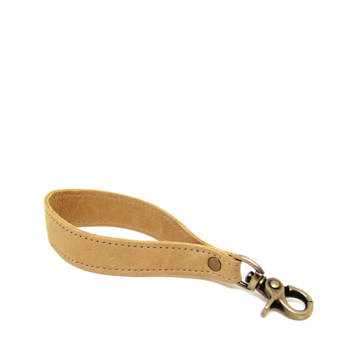 Tommy wrist strap - Gold Dust - Brynn Capella, Key Fob