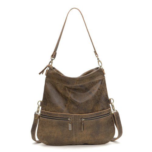 Mini-Lauren Crossbody - Woodstock