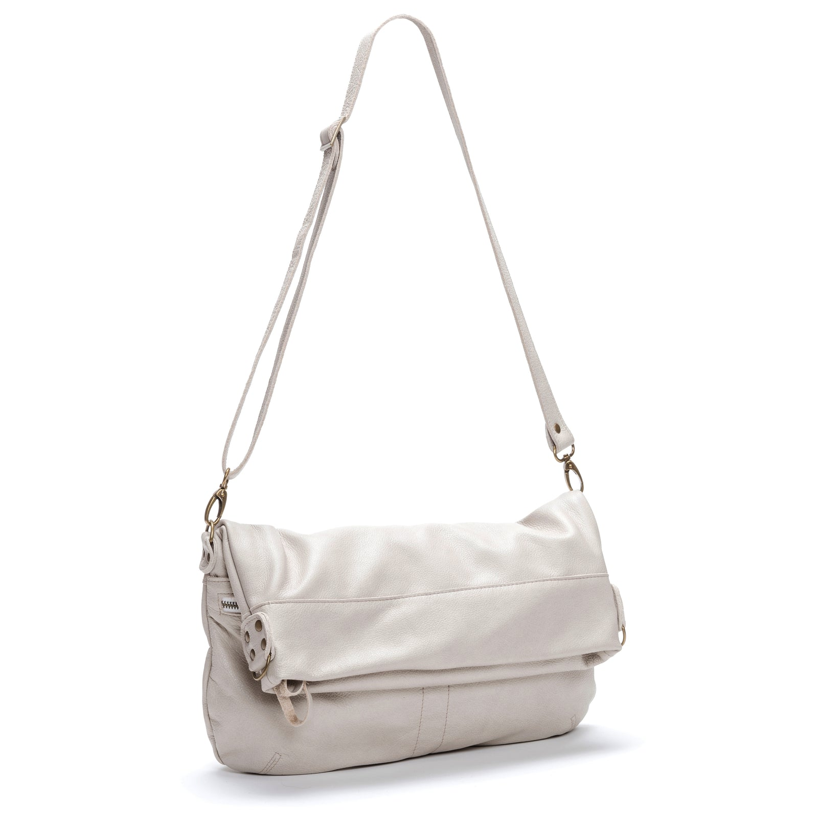 Lauren Crossbody - Coconut