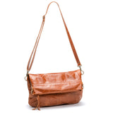 Mini-Lauren Crossbody - Canyon - Brynn Capella, Medium Crossbody