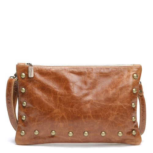 Nikki Clutch/Crossbody - Canyon