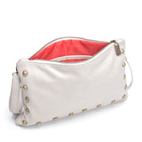 Nikki Clutch/Crossbody - Coconut - Brynn Capella, Small Crossbody