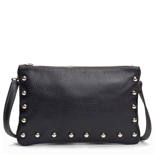 Nikki Clutch/Crossbody - Eclipse