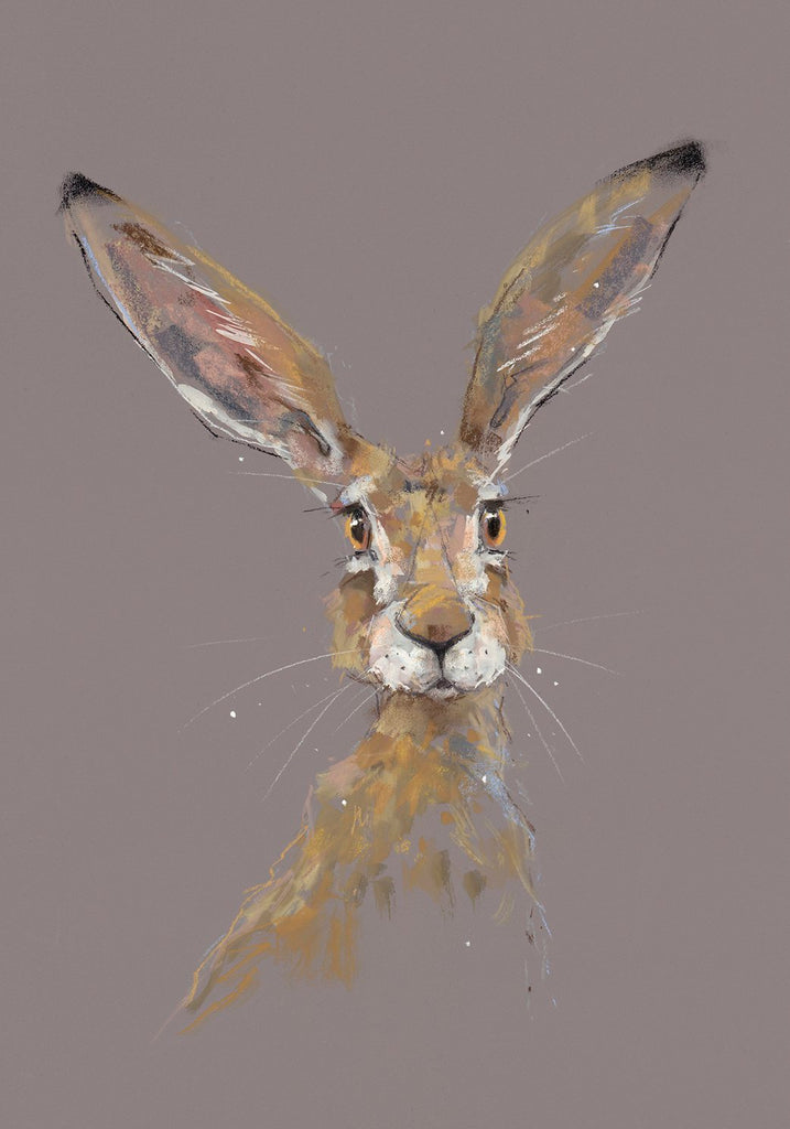 All Ears by Nicky Litchfield