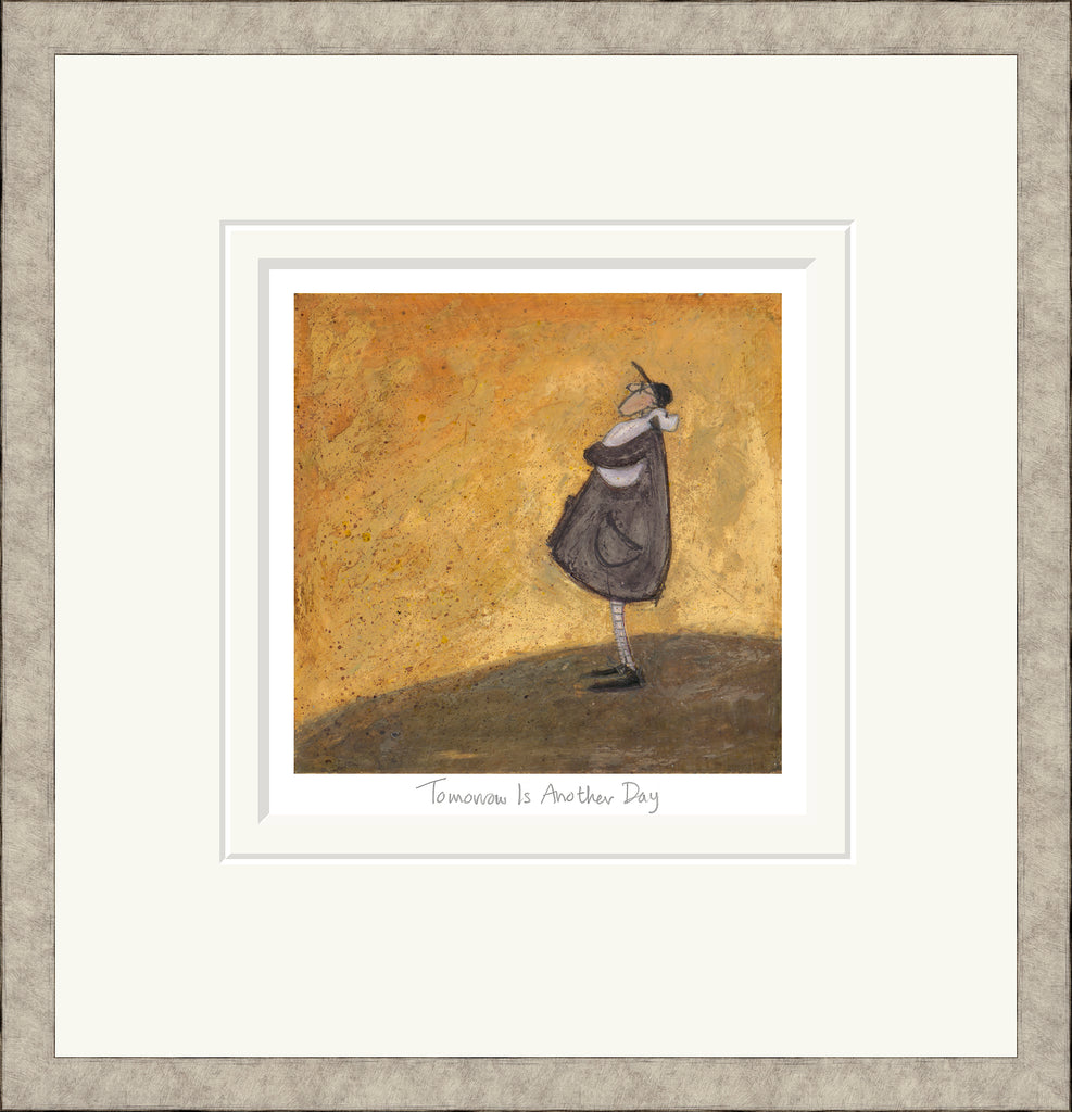 Tomorrow Is Another Day by Sam Toft *NEW