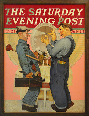 The Saturday Evening Post II