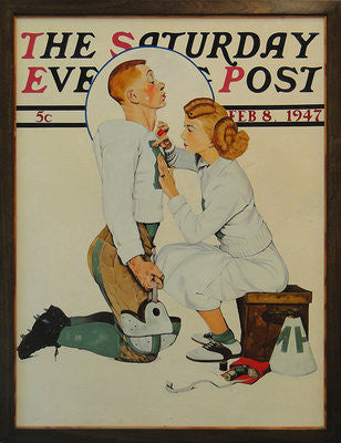 The Saturday Evening Post III