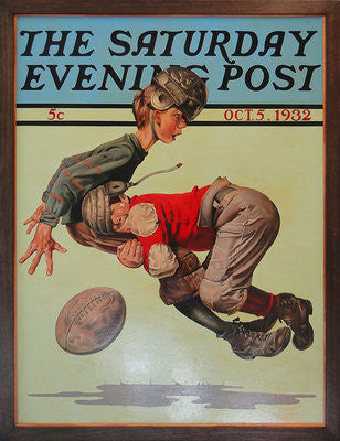 The Saturday Evening Post IV