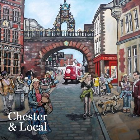 Chester & local