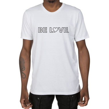 Be Love. Unisex Allmade T-shirt