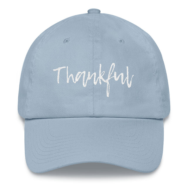 Thankful Dat Hat - The Do Good Shop