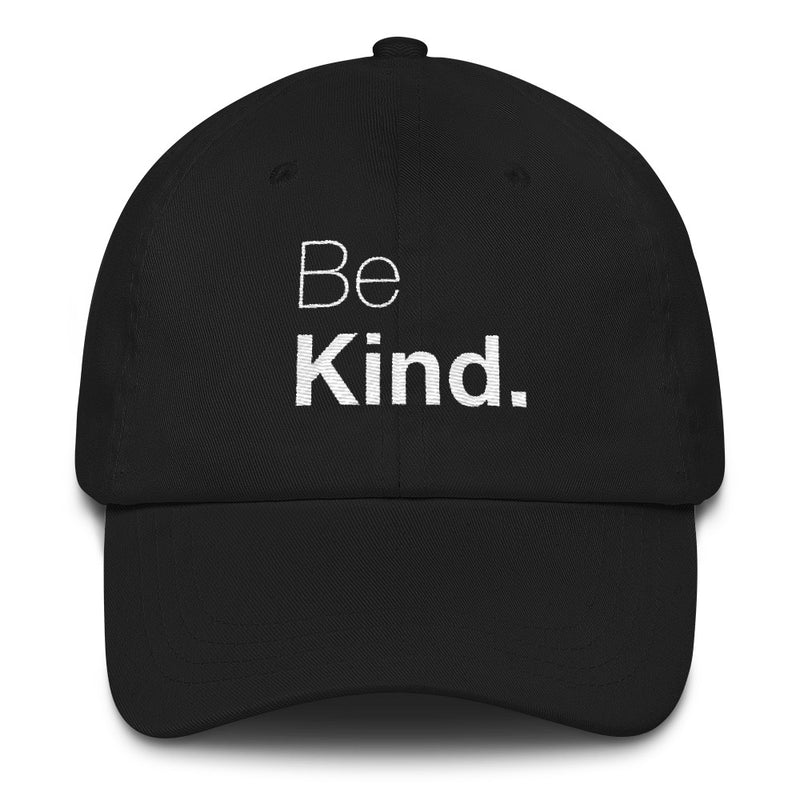 Be Kind Dad Hat - The Do Good Shop