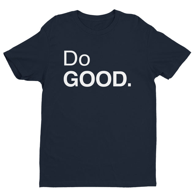 Short Sleeve T-shirt - The Do Good Shop