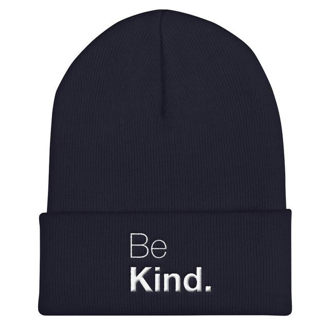 Cuffed Beanie - The Do Good Shop