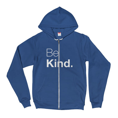 Be Kind Ultra Soft Hoodie sweater - The Do Good Shop