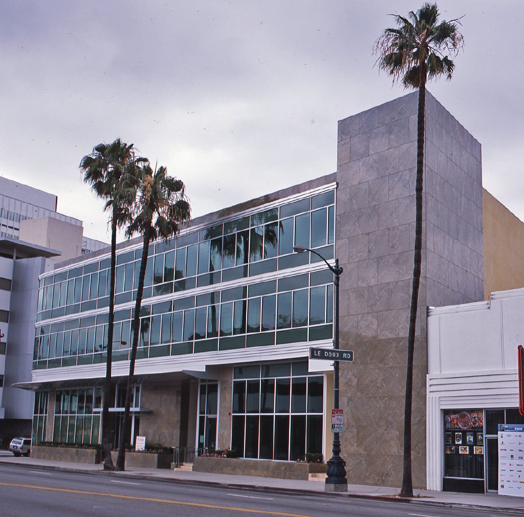 Le Doux Medical Building