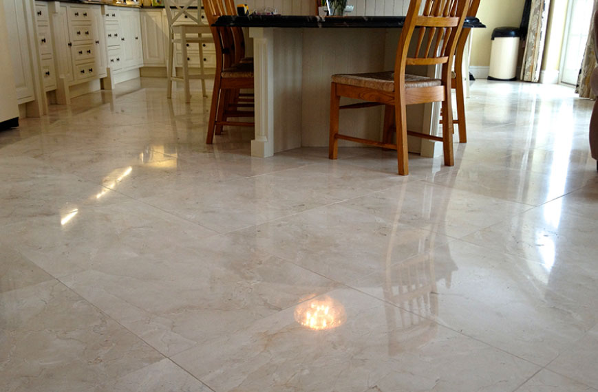 Five Ways To Protect Your Flooring From Stains