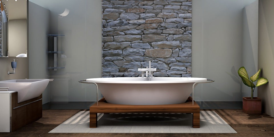 10 Uses for Natural Stone You Haven't Thought About