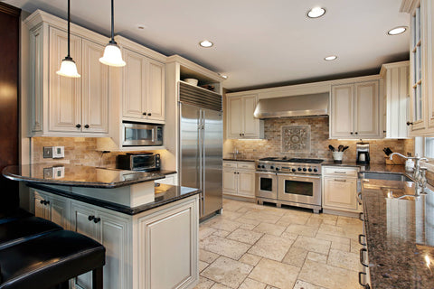 Kitchen Floor Tile Ideas For Your Inspiration — Stone & Tile Shoppe, Inc.