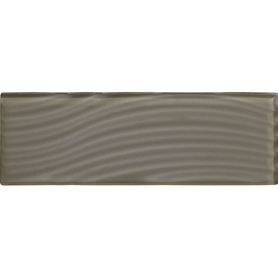 Color Appeal Abstracts Mink Wavy C119