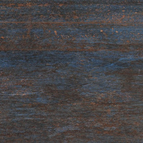 "Metal Oxide Neptune Porcelain Tile - 24"" x 48"" x 3/8"" Semi Polished"