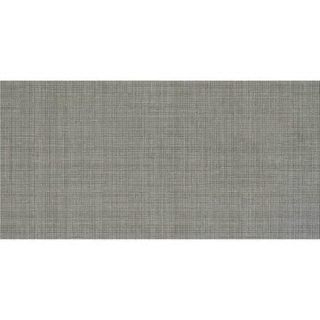 Fabric Art Modern Textile Medium Gray MT53