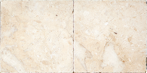 "Diano Royal Marble Tumbled Tile - 3"" x 6"" x 3/8"""
