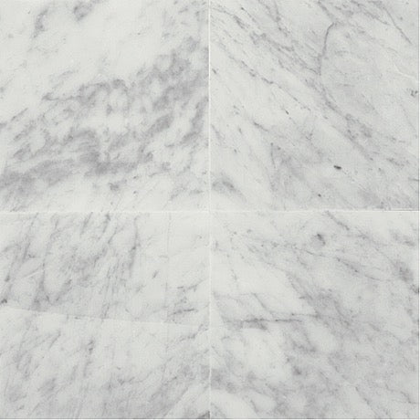 Marble Carrara White M701