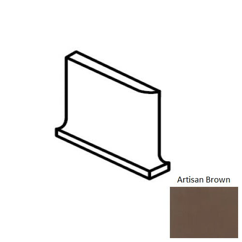 Color Wheel Classic Artisan Brown 0144