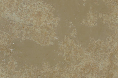 "French Vanilla Limestone Tile - 16"" x 16"" x 3/8"" - 1/2"" Honed"
