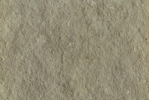 "French Vanilla Limestone Flagstone - Random Sizes x 5/8"" - 3/4"" Natural Cleft Face & Back"