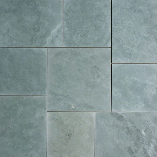Jade Green Slate Honed Tile