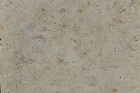 "Jerusalem Gold Limestone Tile - 12"" x 24"" x 1/2"" Brushed"