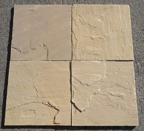Kokomo Gold Light Sandstone Tile